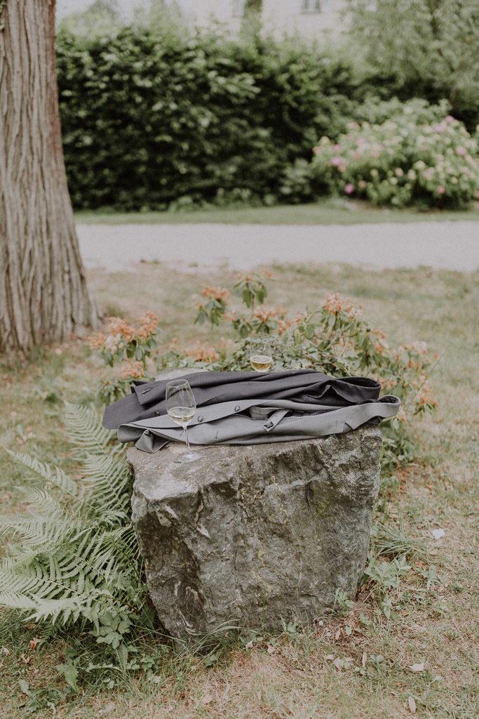 Still life im Schlossgarten Amerang